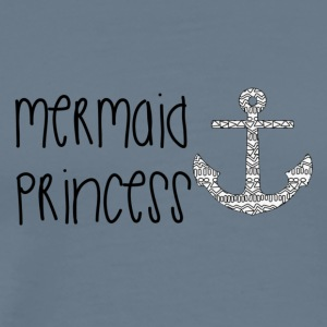 Mermaid Princess Shirt - Men's Premium T-Shirt