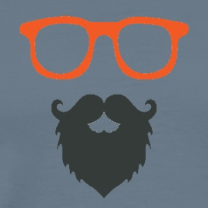 Beard Game - Men's Premium T-Shirt