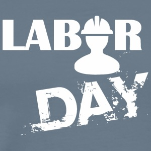 Labor Day Celebration - Men's Premium T-Shirt