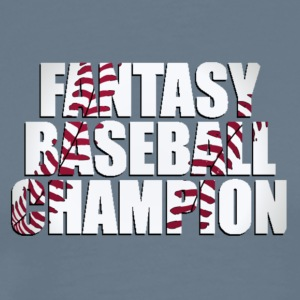 Fantasy Baseball Champion