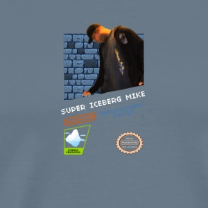Super Iceberg Mike - Men's Premium T-Shirt