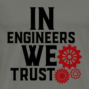 Funny Engineering Quote In Engineers We Trust