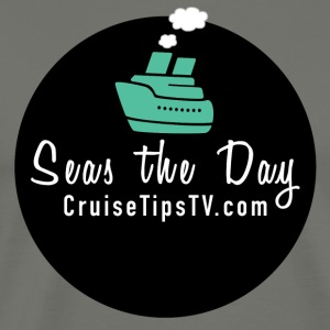 Seas the Day! - Men's Premium T-Shirt