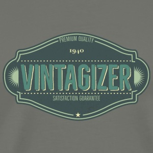 The Vintager