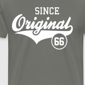Original Since 1966 - Men's Premium T-Shirt
