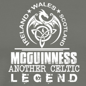 Celtic legend - Men's Premium T-Shirt