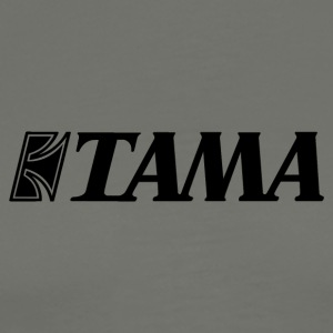 Tama Official Logo - Men's Premium T-Shirt