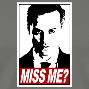 Miss Me - Men's Premium T-Shirt