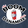 And BOOM Goes the Dynamite Design - Men's Premium T-Shirt