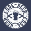 Beer Code Beer - Men's Premium T-Shirt