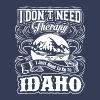 Idaho - Men's Premium T-Shirt