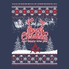 Merry Christmas and Happy new year - Men's Premium T-Shirt