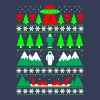 Paranormal Christmas - Men's Premium T-Shirt