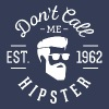 Don't call me hipster - Men's Premium T-Shirt