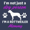 Rottweiler design - Men's Premium T-Shirt