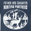 Hunting Shirt Men Father and Daughter - Men's Premium T-Shirt