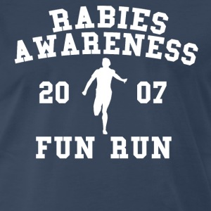 Rabies Awareness Fun Run