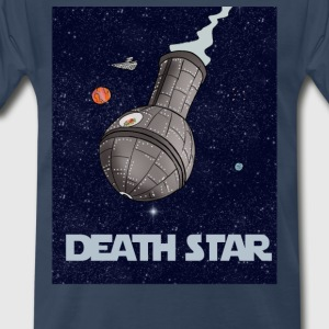 Death Star - Men's Premium T-Shirt
