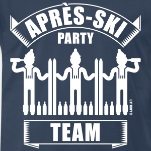 Après-Ski Party Team (Apres Ski / Beer)