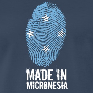 Made In Micronesia - Men's Premium T-Shirt