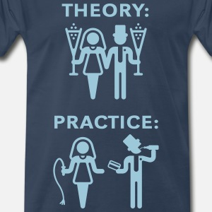 Theory & Practice / Bride & Groom (Wedding)