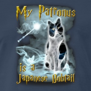 Japanese Bobtail - Men's Premium T-Shirt