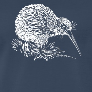 Kiwi Bird Shirts - Men's Premium T-Shirt