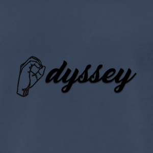 Hand Sign Odyssey - Men's Premium T-Shirt