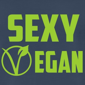Sexy Vegan - Men's Premium T-Shirt