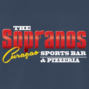 The Sopranos - Men's Premium T-Shirt