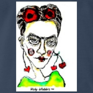 Frida Handmade Design - Men's Premium T-Shirt