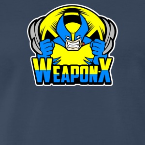 Mutant Weapon - Men's Premium T-Shirt