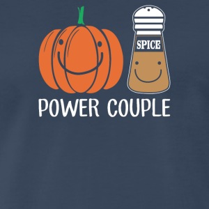 Power Couple - Men's Premium T-Shirt