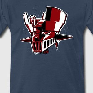 Giant robot - Men's Premium T-Shirt