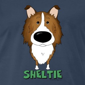 Big Nose Sheltie