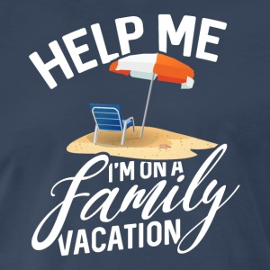 Help me - ´m on a Family Vacation