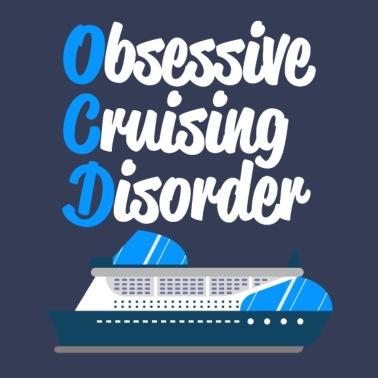 Cruise Crusader cruise ship gift Men's Premium T-Shirt | Spreadshirt
