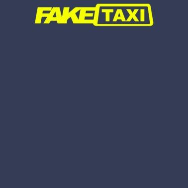 New Design I'll Be Your Fake Taxi Driver Men's Premium T-Shirt - royal blue