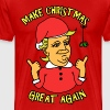 A Donald Trump Christmas - Men's Premium T-Shirt