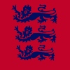three lions blue - Men's Premium T-Shirt