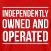 Independently owned and operated - Men's Premium T-Shirt