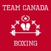Team Canada Boxing - Men's Premium T-Shirt
