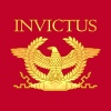 Invictus Ancient Eagle - Men's Premium T-Shirt