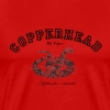 Copperhead: Pit Viper - Men's Premium T-Shirt
