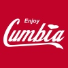 enjoy cumbia - Men's Premium T-Shirt
