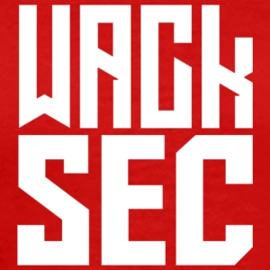 WackSec Radio - Men's Premium T-Shirt