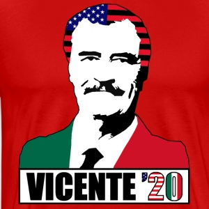 Vicente '20 - Men's Premium T-Shirt
