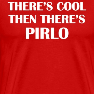ANDREA PIRLO COOL - Men's Premium T-Shirt