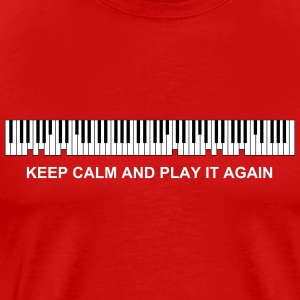 Grand Piano Custom Text