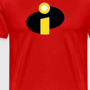 Incredibles - Men's Premium T-Shirt